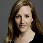 Anne Fink Riis, elev på Skuespillerskolen Ophelia 2008-2010