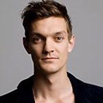 Asger Kjaer, elev på Skuespillerskolen Ophelia 2007-2009