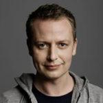 Brian Lundø, elev på Skuespillerskolen Ophelia 2008-2010