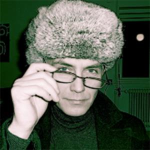 Carsten Fromberg underviser på Skuespillerskolen Ophelia