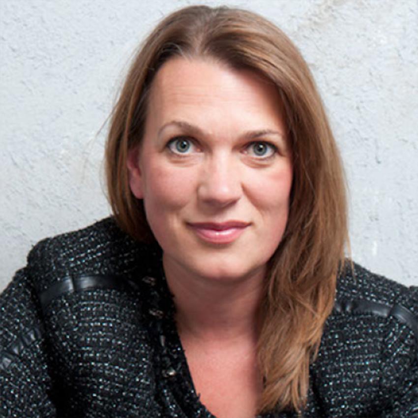Christine Wolff Ørnsbo underviser Skuespillerskolen Ophelia