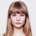 Clara elev på Skuespillerskolen Ophelia 2012-2013
