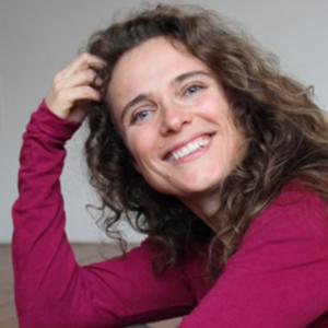 Dorte Bjerre Jensen underviser på Skuespillerskolen Ophelia