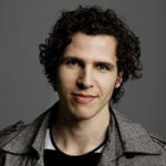Haakon Smestad, elev på Skuespillerskolen Ophelia 2008-2010