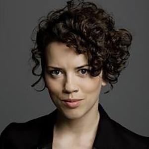 Heidi Keller, elev på Skuespillerskolen Ophelia