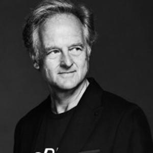 Henning Sprogoe underviser på Skuespillerskolen Ophelia