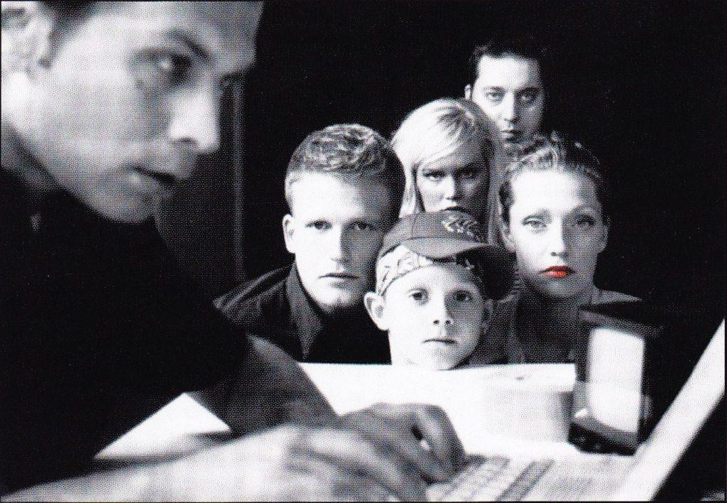I en kælder I en kælder forestilling Skuespillerskolen Ophelia