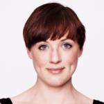 Julie Kaja elev på Skuespillerskolen Ophelia 2012-2013