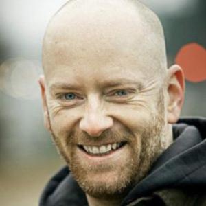Klaus Messerschmidt Hjuler underviser på Skuespillerskolen Ophelia