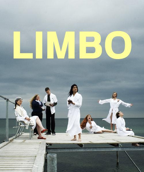 Limbo forestilling Skuespillerskolen Ophelia