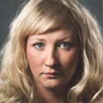 Line Stampe Nielsen, elev på Skuespillerskolen Ophelia 2011-2013