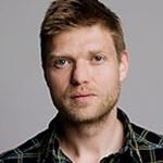 Mads Ole Rode Erhardsen, elev på Skuespillerskolen Ophelia 2007-2009