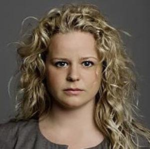 Malene Knudsen, elev på Skuespillerskolen Ophelia