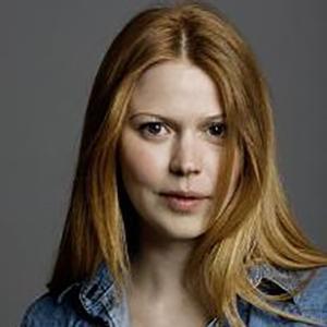 Marie Mailand, elev på Skuespillerskolen Ophelia