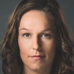 Natja Wrangel, elev på Skuespillerskolen Ophelia 2011-2013