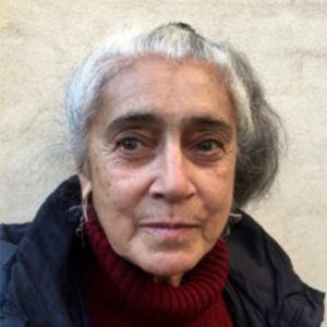 Nilaveni Ramayya underviser på Skuespillerskolen Ophelia
