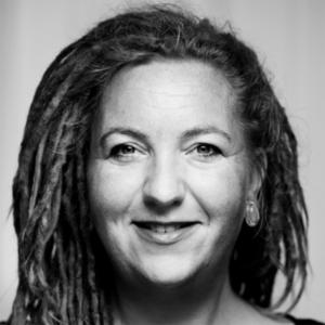 Nini Matessi Schou underviser på Skuespillerskolen Ophelia