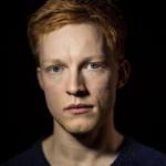 Philip, elev på Skuespillerskolen Ophelia 2016-2017