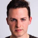 Rasmus Munker, elev på Skuespillerskolen Ophelia 2013-2014