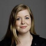 Rikke Emilie List, elev på Skuespillerskolen Ophelia 2008-2010
