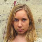 Sabrina Holt elev på Skuespillerskolen Ophelia