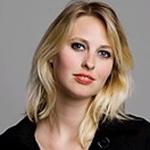Sara Damgaard, elev på Skuespillerskolen Ophelia 2007-2009