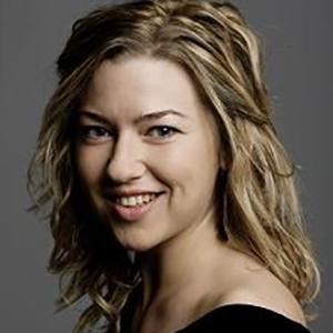 Sari Vegendal, Sissel Wold Andersen, elev på Skuespillerskolen Ophelia