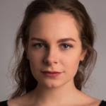 Signe, elev på Skuespillerskolen Ophelia 2014-2015