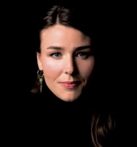 Vickie Laursen, elev på Skuespillerskolen Ophelia 2004-2007