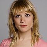 Stina Mølgaard, elev på Skuespillerskolen Ophelia 2007-2009
