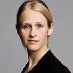 Stinne Henriksen, elev på Skuespillerskolen Ophelia 2007-2009