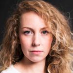 Tara elev på Skuespillerskolen Ophelia, uddannede skuespillere