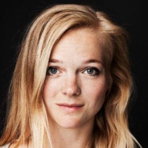 Bolette Engstrøm Bjerre elev på Skuespillerskolen Ophelia