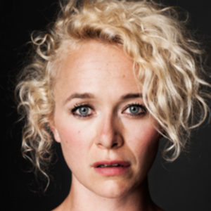 Louise Kilhof elev på Skuespillerskolen Ophelia