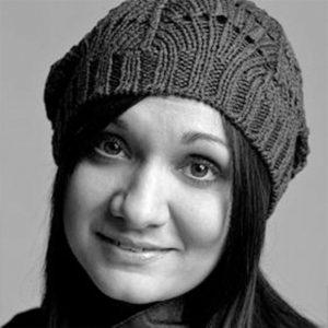 Sabina Mathew elev på Skuespillerskolen Ophelia