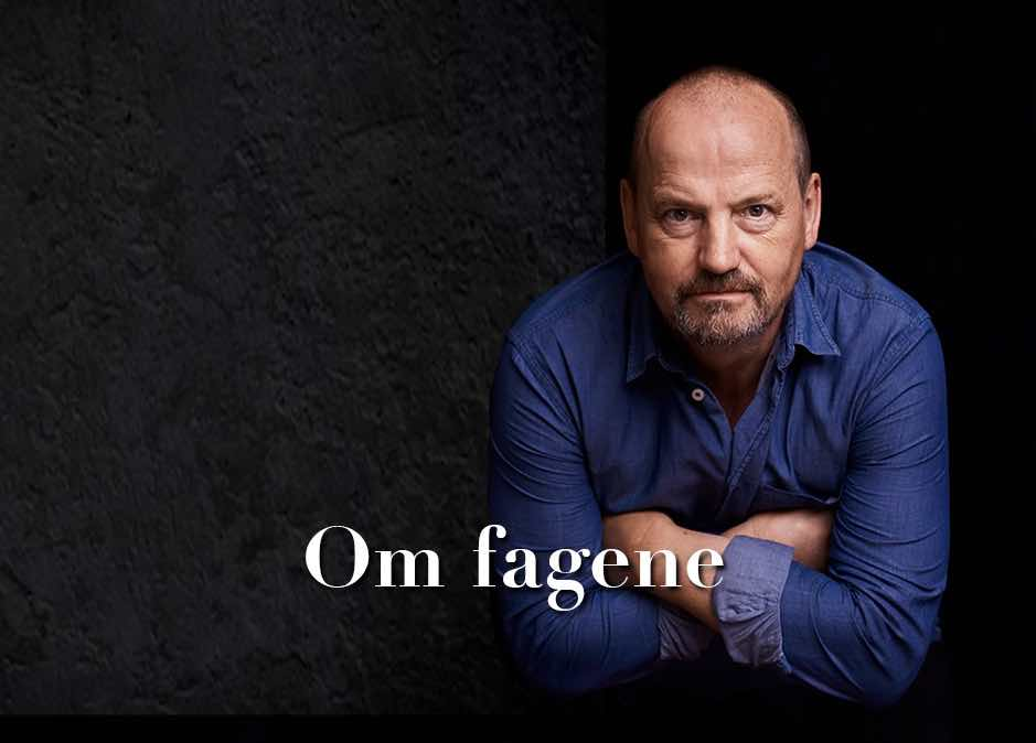 Skuespillerskole fag i København Carsten Kressner