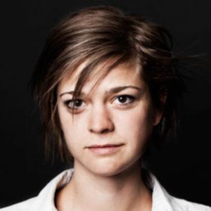 Thea Kastberg Vestergaard elev på Skuespillerskolen Ophelia