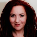 Nini Matessi Schou, talelærer på Skuespillerskolen Ophelia