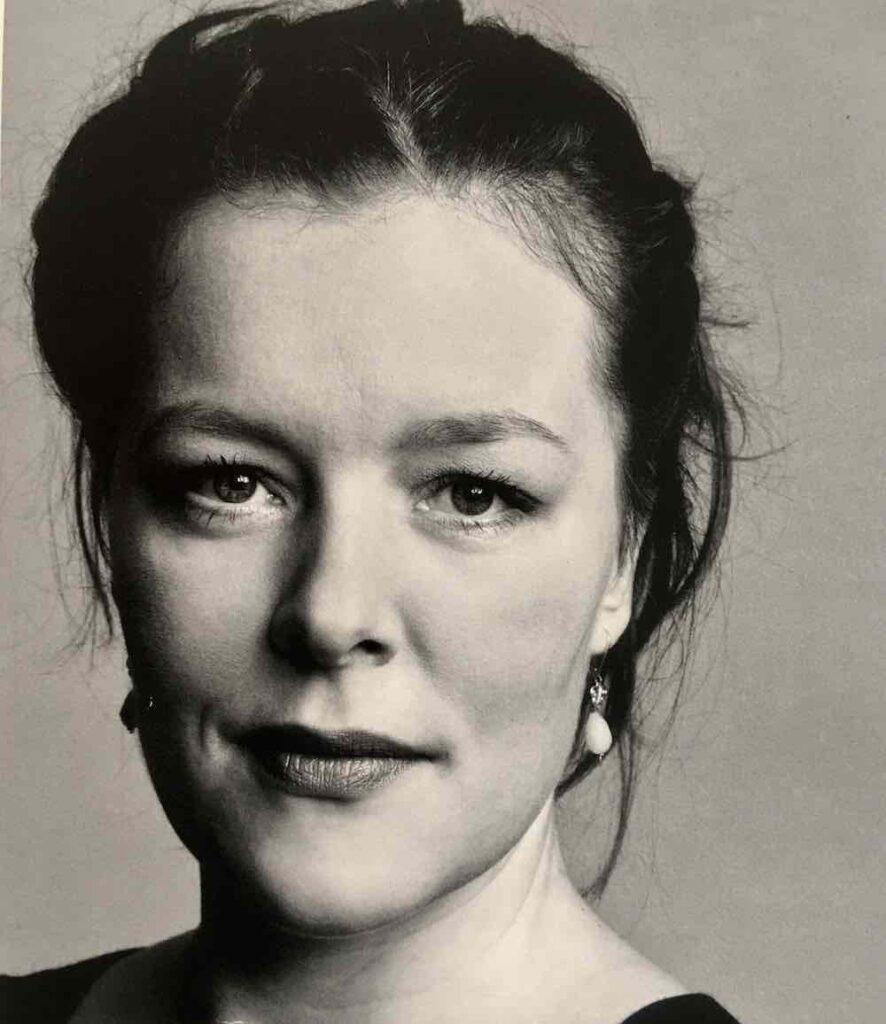 Skuespillerskolen Ophelia skuespiller elev Birthe Blaabjerg Jakobsen