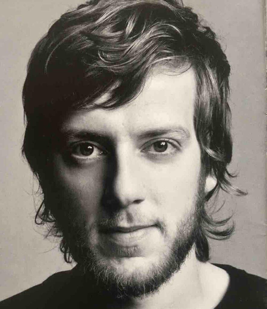 Skuespillerskolen Ophelia skuespiller elev Brian Hjulmann Nielsen