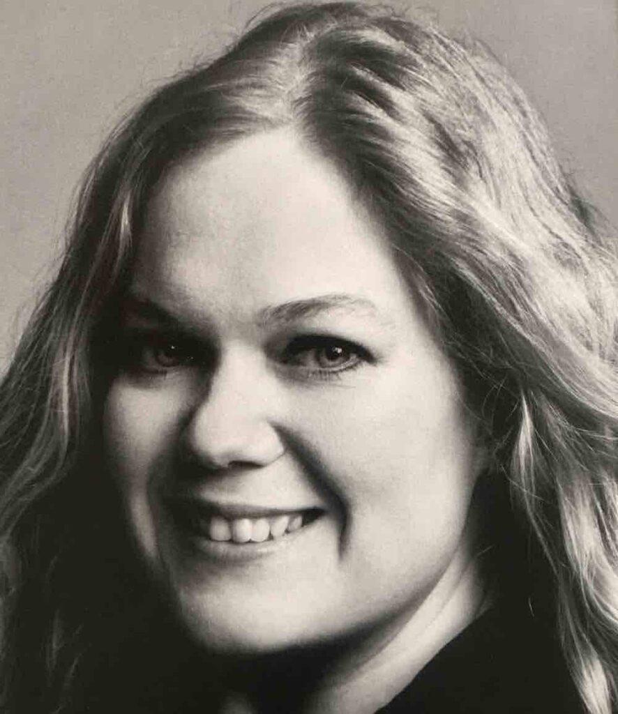 Skuespillerskolen Ophelia skuespiller elev Camilla Gottschalck