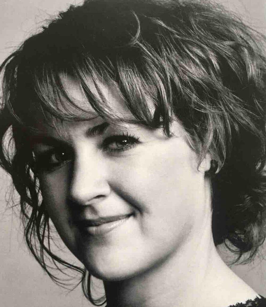 Skuespillerskolen Ophelia skuespiller elev Stine Simone Larsen