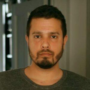 Danny Thykær - underviser på Ophelia Studio