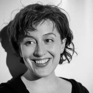 Mia Lipschitz - underviser på Ophelia