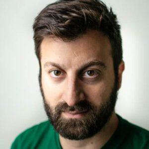 Oscar Özgür Serin