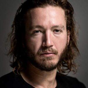 Jacob Skyggebjerg - skuespilelev på Skuespillerskolen Ophelia