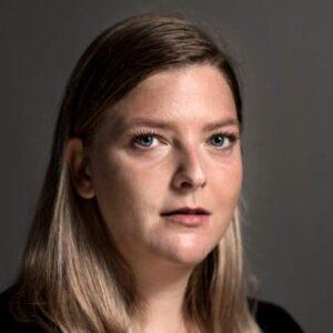 Lise Pleidrup - skuespilelev på Skuespillerskolen Ophelia