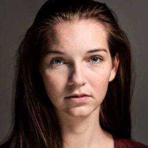 Malene Norreen - skuespilelev på Skuespillerskolen Ophelia