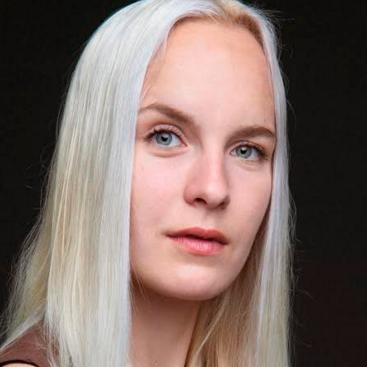 Helene Stauersbøl Eldov