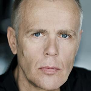 Morten Suurballe - underviser på Skuespillerskolen Ophelia